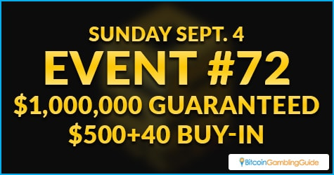 $1M GTD OSS Tournament
