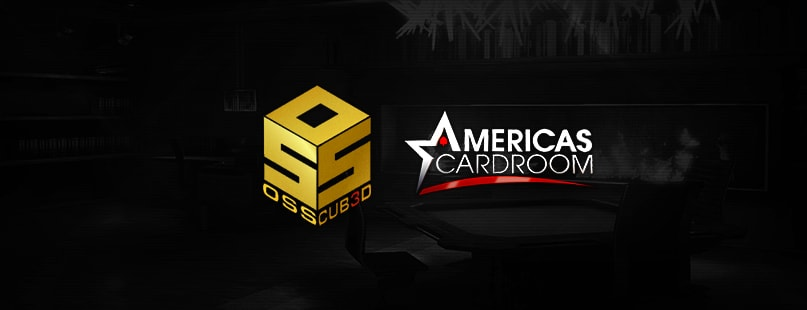Online Super Series Headlines On Americas Cardroom