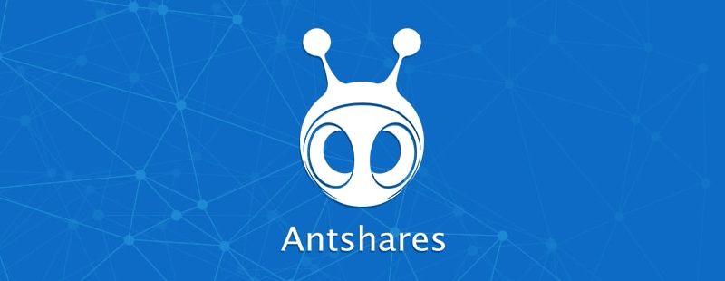 Antshares Improves Digital & Real-World Assets