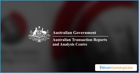 Australia Transaction Reports and Analysis Centre