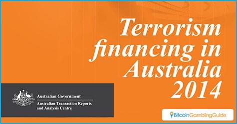 Terrorism financing in Australia 2014