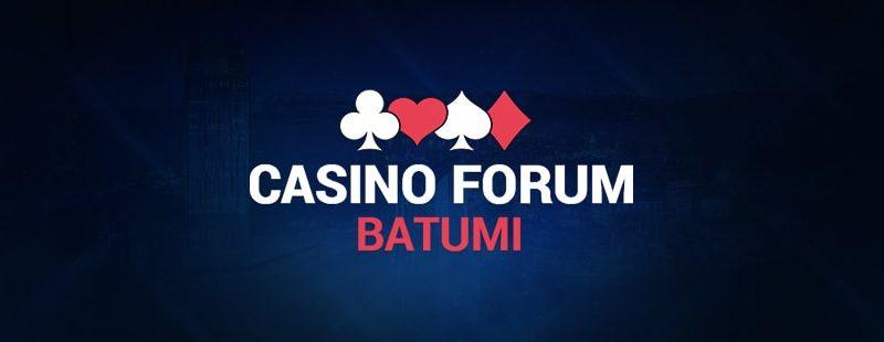 Batumi Casino Forum