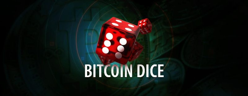 Triple Wins In Bitcoin With A Single Dice Roll