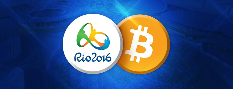 How is Rio 2016 Olympics Perfect For Bitcoin?