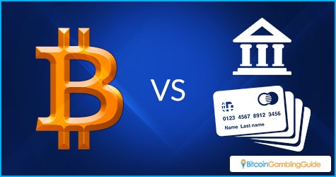 Bitcoin vs Card and Bank Payments