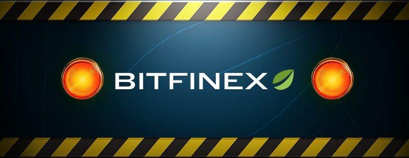 Bitfinex Security Breach