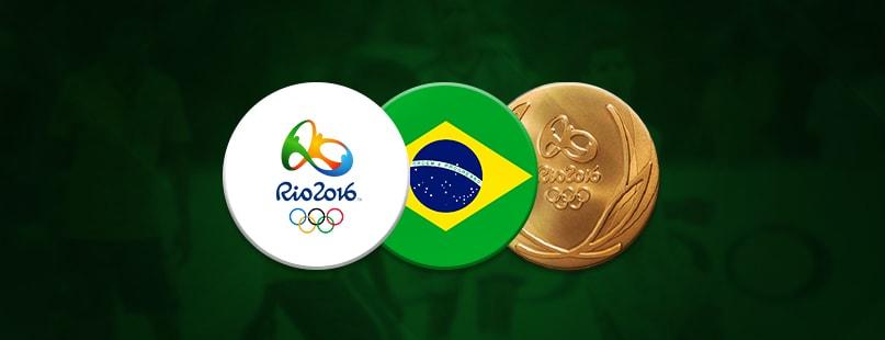Brazil Beats Germany To Win Olympic Football Gold