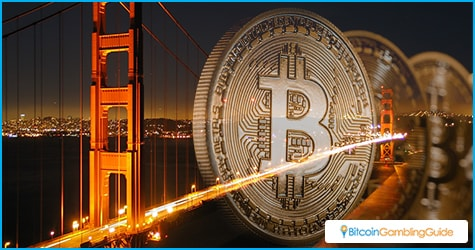 Bitcoin Regulation in California