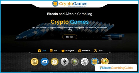 Crypto-Games.net Games
