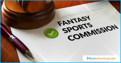 Fantasy Sports Commission