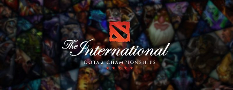 The International Dota 2 Championships is nearing the grand finals