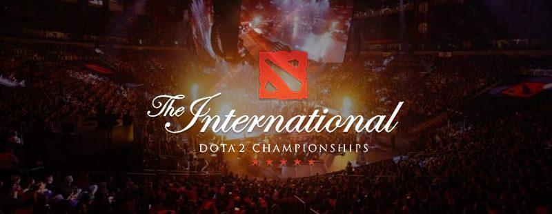 The International 6 Dota 2 Championships