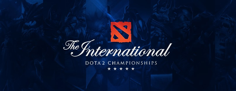 Dota 2: The International 2016 Main Event Begins