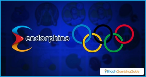 Endorphina and Olympics