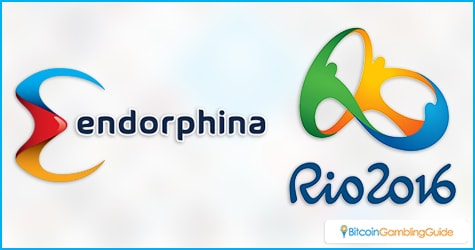 Endorphina and Rio 2016 Olympics