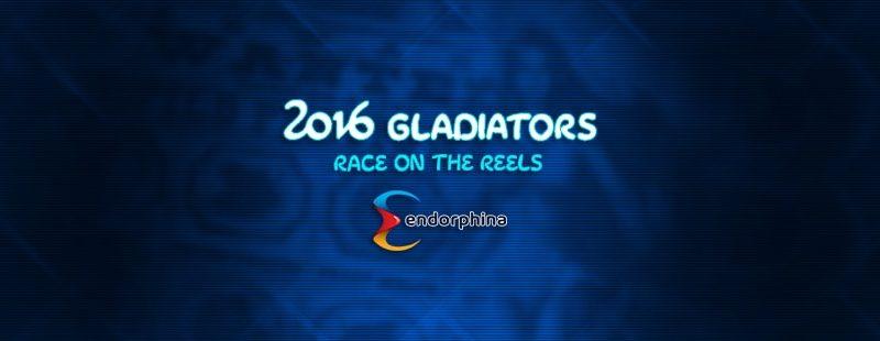 Endorphina?s 2016 Gladiators Slot