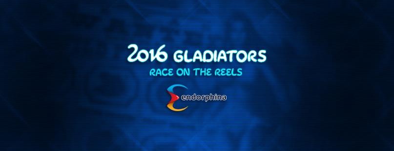 Endorphina Previews New Slot For Rio 2016 Olympics