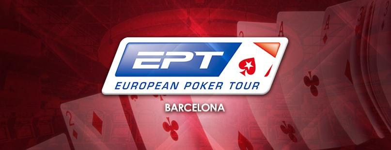 European Poker Tour Season 13 Opens In Barcelona