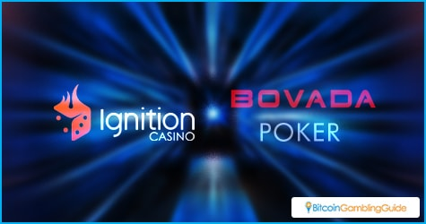 Ignition Casino Welcomes Bovada Poker On Board - Bitcoin