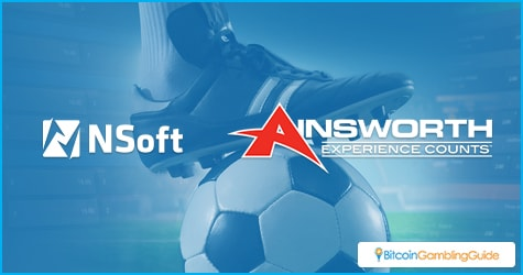 NSoft and Ainsworth