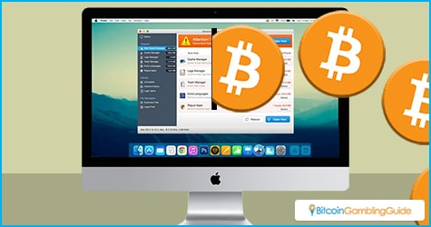 Threat to Bitcoin Mac Users