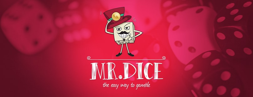 Meet MrDice.io: A New Name In Bitcoin Dice Betting