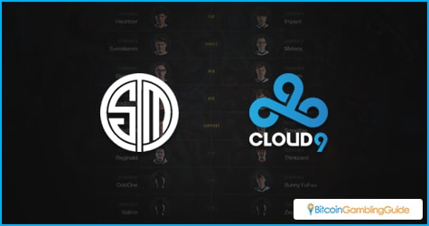 TSM vs Cloud9