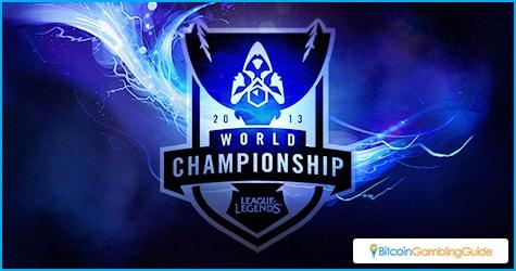 World Championship League of Legends