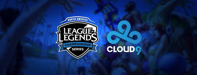Cloud9 Kicks The Immortals To The Curb In Semis
