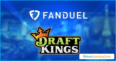 DraftKings and FanDuel hopes to enter Nevada