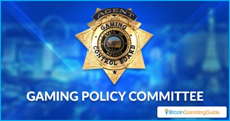 Nevada Gaming Control Board denies proposal