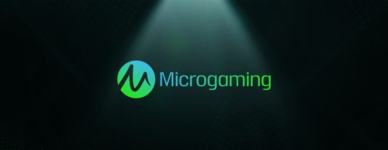New Microgaming Games