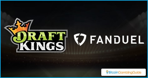 DFS Operators DraftKings and FanDuel