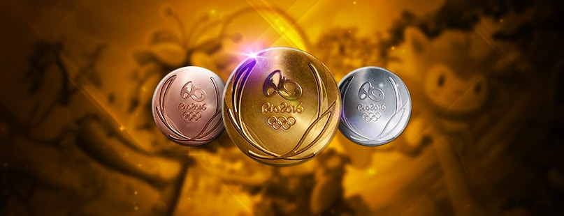 Rio Olympics: Who Bags The Most Gold Medals?