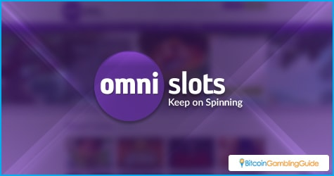 Omni Slots now with PariPlay
