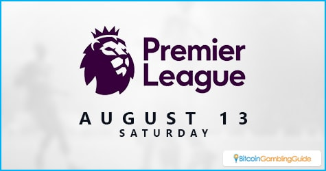The 2016/2017 season of English Premier League starts on Aug. 13