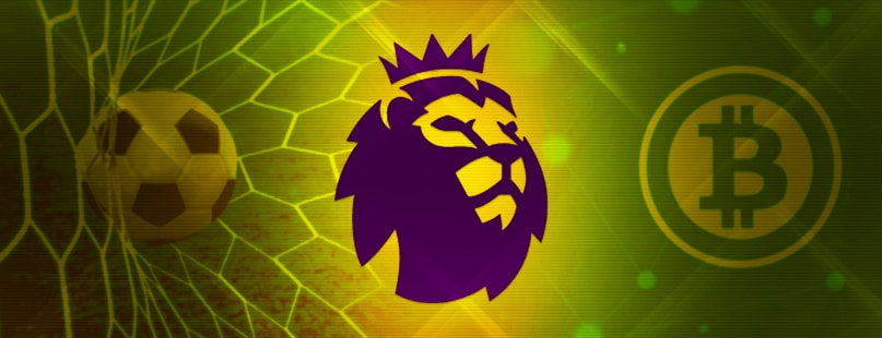 English Premier League Promos Launched For Bitcoin