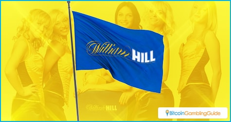 William Hill shows promising progress