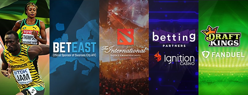 Roundup: BetEast & Ignition Casino Affiliates