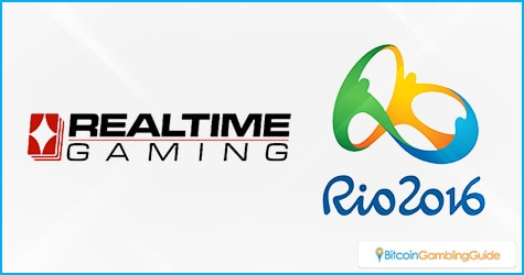 Realtime Gaming for Rio Olympics