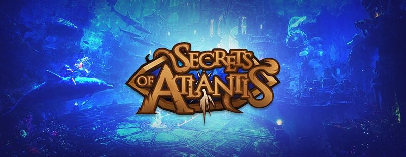NetEnt Reveals the Secrets of Atlantis in New Slot