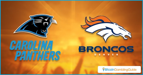 Carolina Panthers vs Denver Broncos