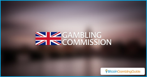 UK Gambling Commission allows licensees to accept Bitcoin