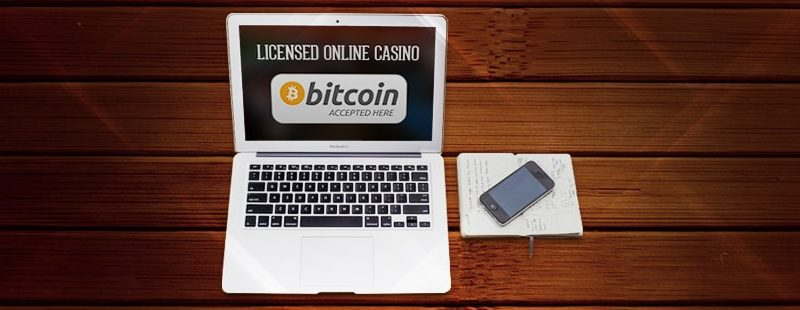 Online gaming landscape to change with Bitcoin