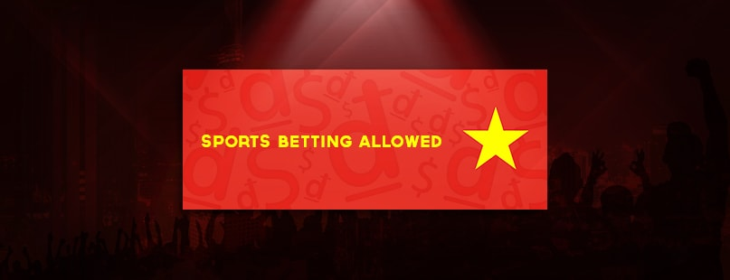 Vietnam May Settle For Limited Sports Betting