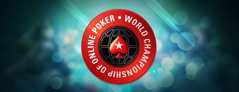 WCOOP 2016 Celebrates Online Poker This September