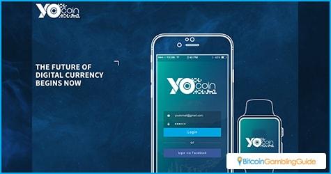 New YoCoin in the market