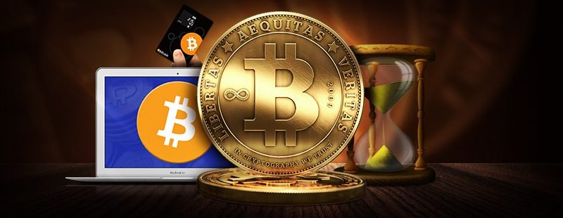 Bitcoin Industry: Then and Now