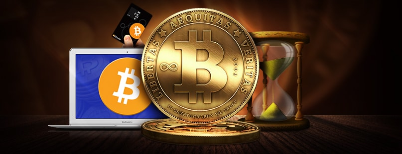 Bitcoin Industry: Then & Now