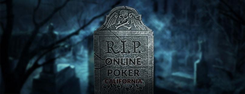 State Assembly Kills California Online Poker Bill